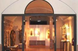 MUSEO DE ARTE SACRO